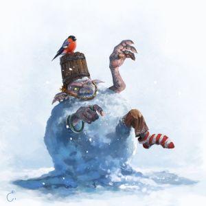b019f2890e914eb639781192aabfe0c5--snowman