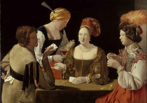 The-Card-Sharp-with-Ace-of-Diamonds-Georges-de-La-Tour-oil-painting-1